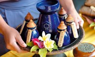 Ayurveda Inspired Rituals & Treatments in Spa - The Oberoi, Dubai