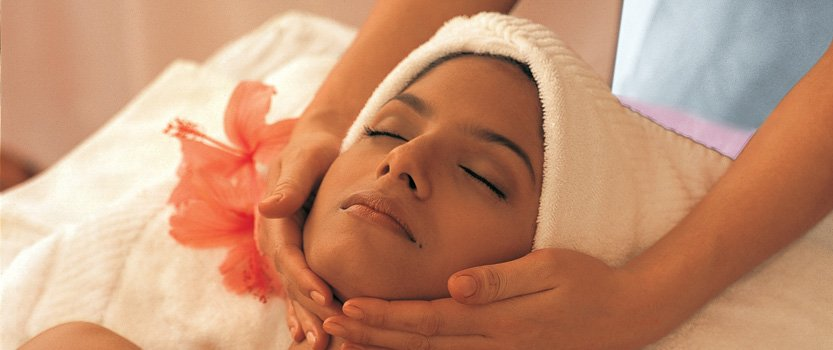 Face Therapies Include Thermal Infusing Facial, Mankind Facial & Pure Radiance Facial By The Luxury Spa at The Oberoi, Dubai