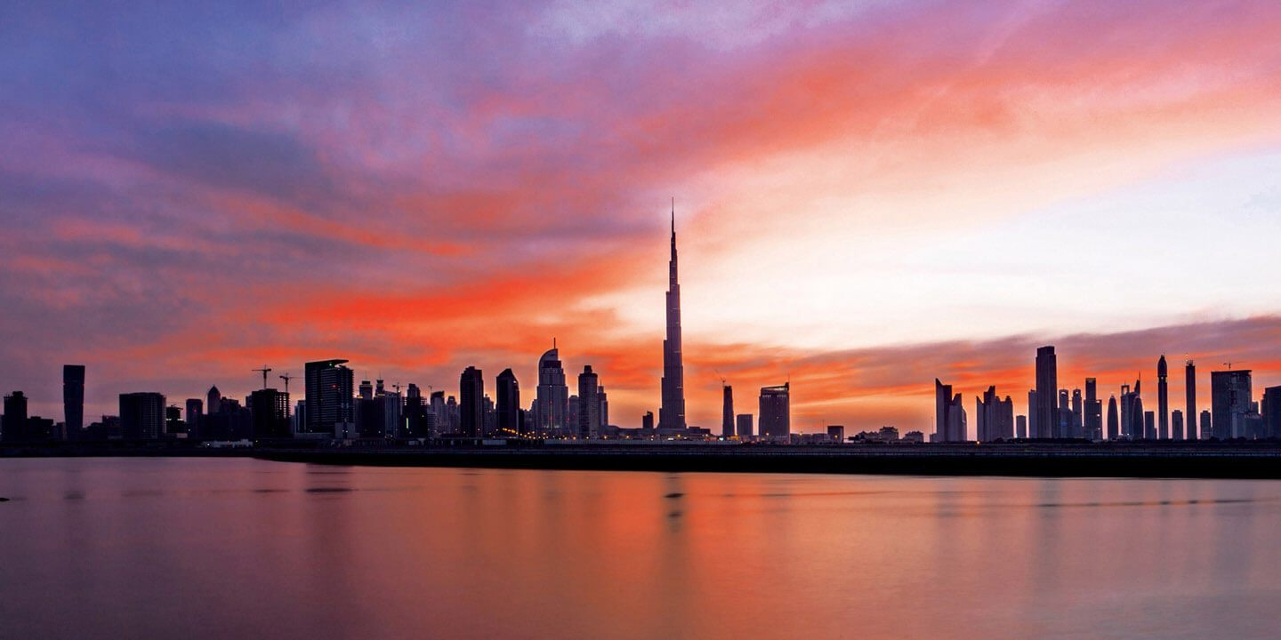 The Iconic Landmark, Burj Khalifa - Special Offers & Packages by The Oberoi, Dubai