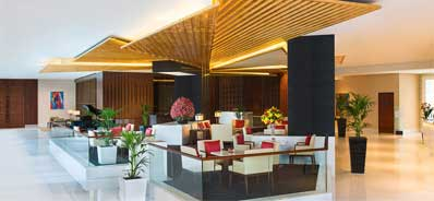 Exotic Vacations – Special Hotel Offer by The Oberoi, Dubai