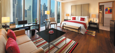 Suite Surprises - Special Offers by The Oberoi, Dubai