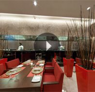 Virtual Tour of Ananta - The Indian Cuisine Restaurant at The Oberoi, Dubai