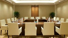 The Business Centre - Six to 16-Seater Board Rooms at The Oberoi, Gurgaon