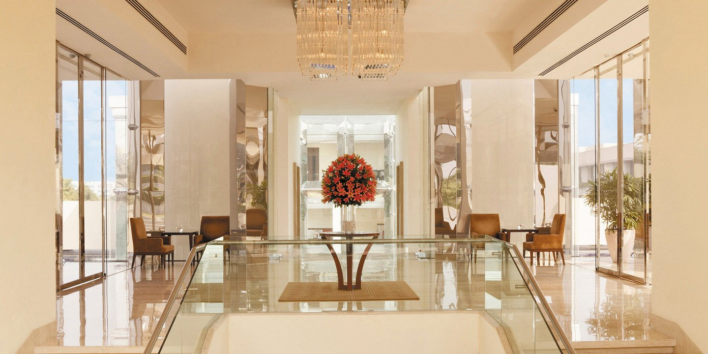 Busines Meetings & Events Venues at The Oberoi, Gurgaon