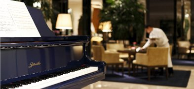 Social Events Venues at The Oberoi, Gurgaon