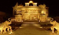 Kingdom of Dreams, India's First Live Entertainment, Theatre & Leisure Destination - The Oberoi, Gurgaon