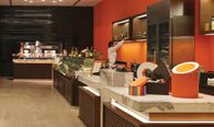 The Oberoi Patisserie & Delicatessen - Handmade Cakes, Pastries, Breads & Cheese at The Oberoi, Gurgaon