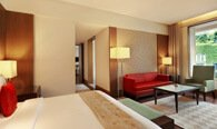 Deluxe Suites at The Oberoi, Gurgaon