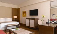 Luxury Rooms at The Oberoi, Gurgaon