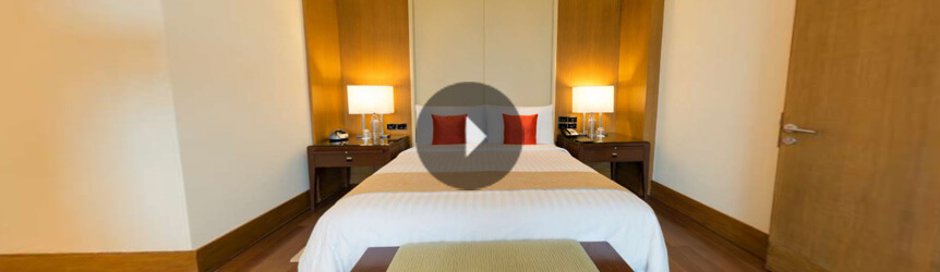 Take a 360° View of The Luxury Suites at The Oberoi, Gurgaon
