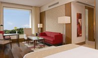 Premier Rooms at The Oberoi, Gurgaon