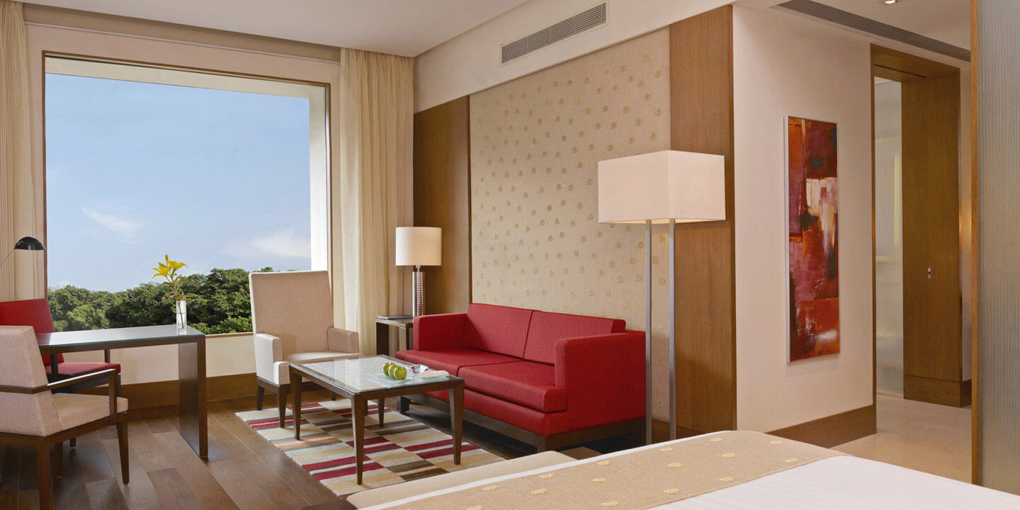 Premier Rooms - The Oberoi, Gurgaon