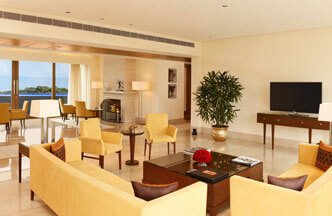 Presidential Suites at The Oberoi, Gurgaon