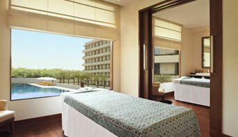 24 Hour Spa & Fitness Facilities at The Oberoi, Gurgaon