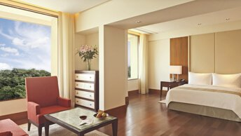 Advance Purchase Rate - Special Hotel Stay Offers by The Oberoi, Gurgaon