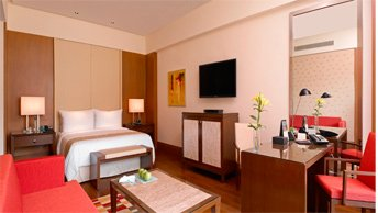 Business Travel Plus, Special Hotel Stay Offers by The Oberoi, Gurgaon