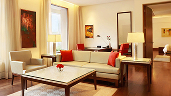 Oberoi Special Rate - Special Hotel Stay Offers by The Oberoi, Gurgaon