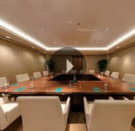 Take a 360° View of The 16-Seater Business Centre at The Oberoi, Gurgaon