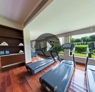 Take a 360° View of The Fitness Centre at The Oberoi, Gurgaon