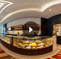 Patisserie and Delicatessen at The Oberoi, Gurgaon