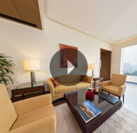 Take a 360° View of The Presidential Suite at The Oberoi, Gurgaon