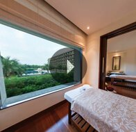 Take a 360° View of The Luxurious Spa at The Oberoi, Gurgaon