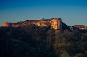 Jaigarh fort - Weekend Getaways in Jaipur - The Oberoi Rajvilas