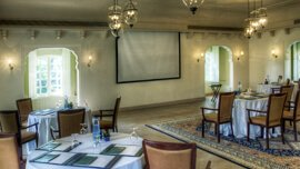 Fully Equipped Conference & Meeting Rooms - The Oberoi Rajvilas, Jaipur