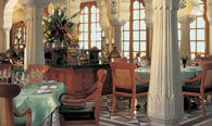 Surya Mahal - Best All-Day Dining Restaurants at The Oberoi Rajvilas, Jaipur