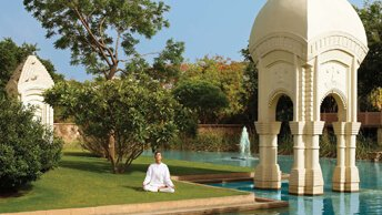 Oberoi Exotic Vacations - Special Offers by The Oberoi Rajvilas, Jaipur