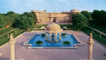Oberoi Special Rate - Special Offers by The Oberoi Rajvilas, Jaipur