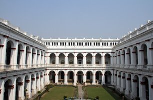 Indian Museum - Weekend Getaways in Kolkata