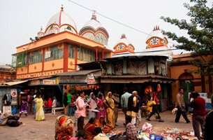 Kalighat - Weekend Getaways in Kolkata