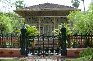 Shantiniketan - Weekend Getaways in Kolkata