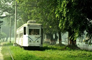 The Maidan - Weekend Getaways in Kolkata