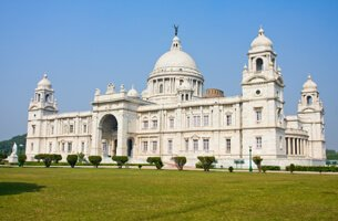 Victoria Memorial - Weekend Getaways in Kolkata