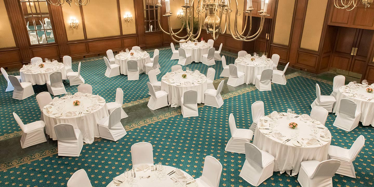 Business Meeting and Event Venues in Kolkata