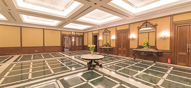 Corporate Event Venues in Kolkata