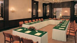 The Board Rooms at The Oberoi Grand, Kolkata