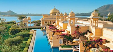 Exotic Vacations - Oberoi Special Offers
