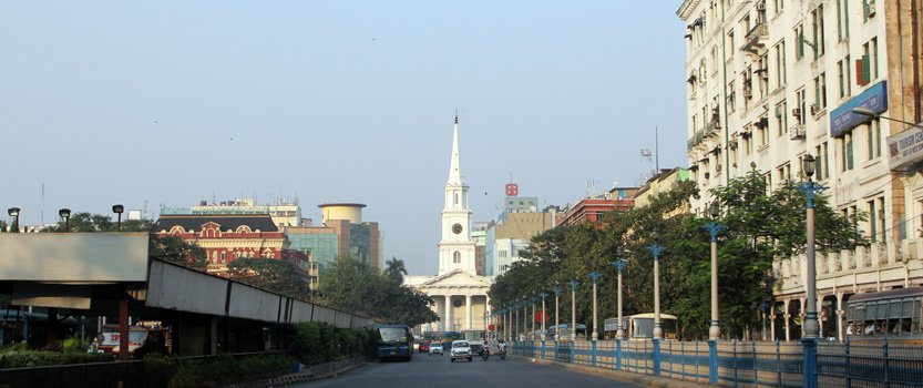 Guided City Tour - Experience Kolkata