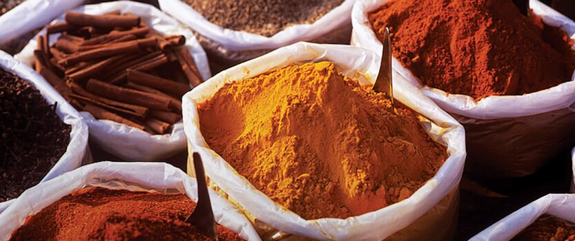 Experience The Spice Route at The Oberoi Grand, Kolkata