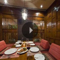 The Thai Restaurant Private Dining