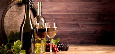 The Indian Wine Trail - Special at The Oberoi Grand, Kolkata