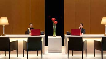 Business Travel Plus - Oberoi Special Offers