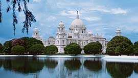 Places to see in Kolkata