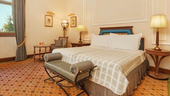 Business Travel Plus - Special Offers by The Oberoi Grand, Kolkata