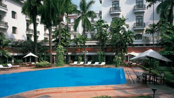 Extended Stay Rate - Special Offers by The Oberoi Grand, Kolkata