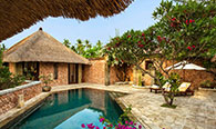 Royal Villas with private Pool - The Oberoi, Lombok
