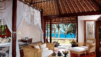 Exotic Escape - Special Hotel Offers by The Oberoi, Lombok